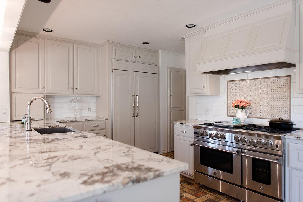 Featured: Alpine granite
