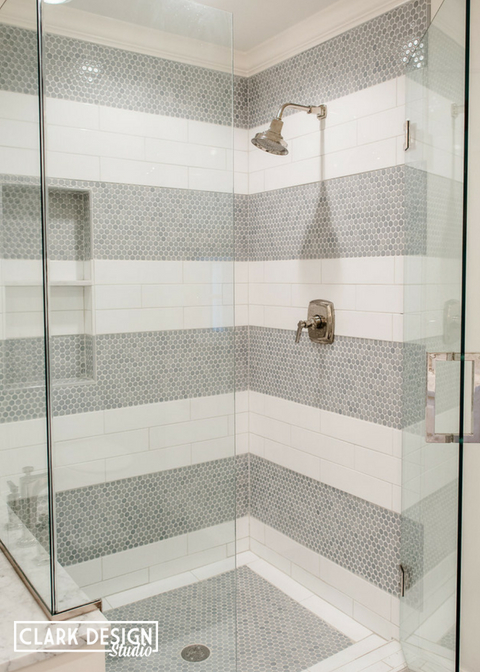 Tile bathroom kitchen glass porcelain gray white marble clark design studio wichita fall tx.jpg