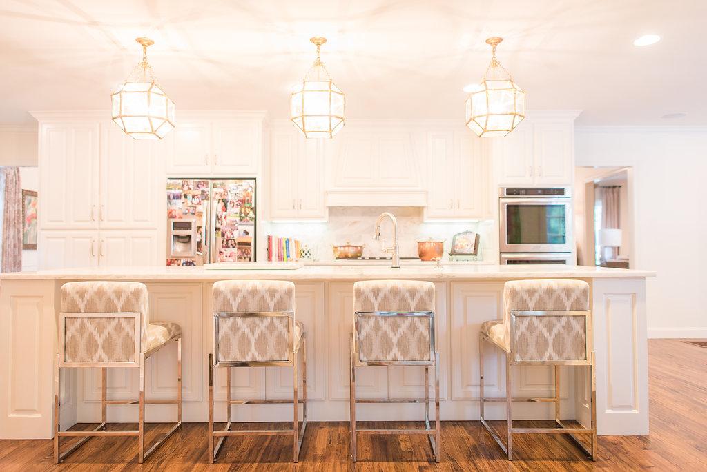 Clark Design Studio Lighting Guide Kitchen Pendant Gold Geometric.jpg