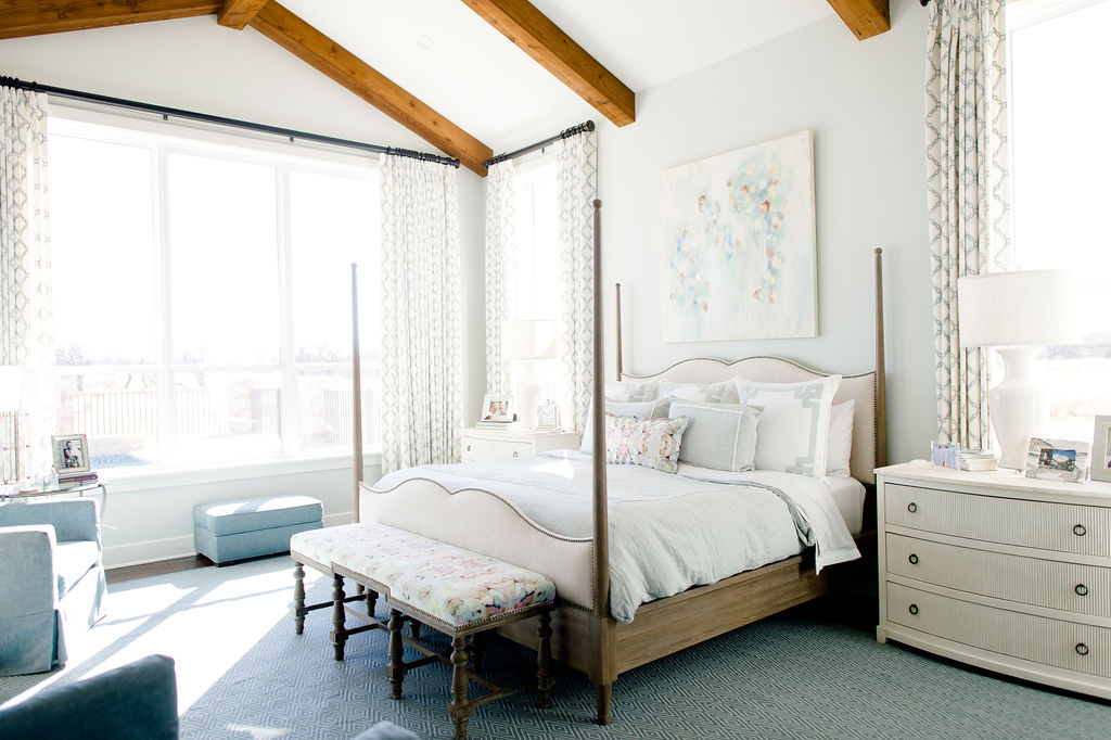 Hill Country Transitional