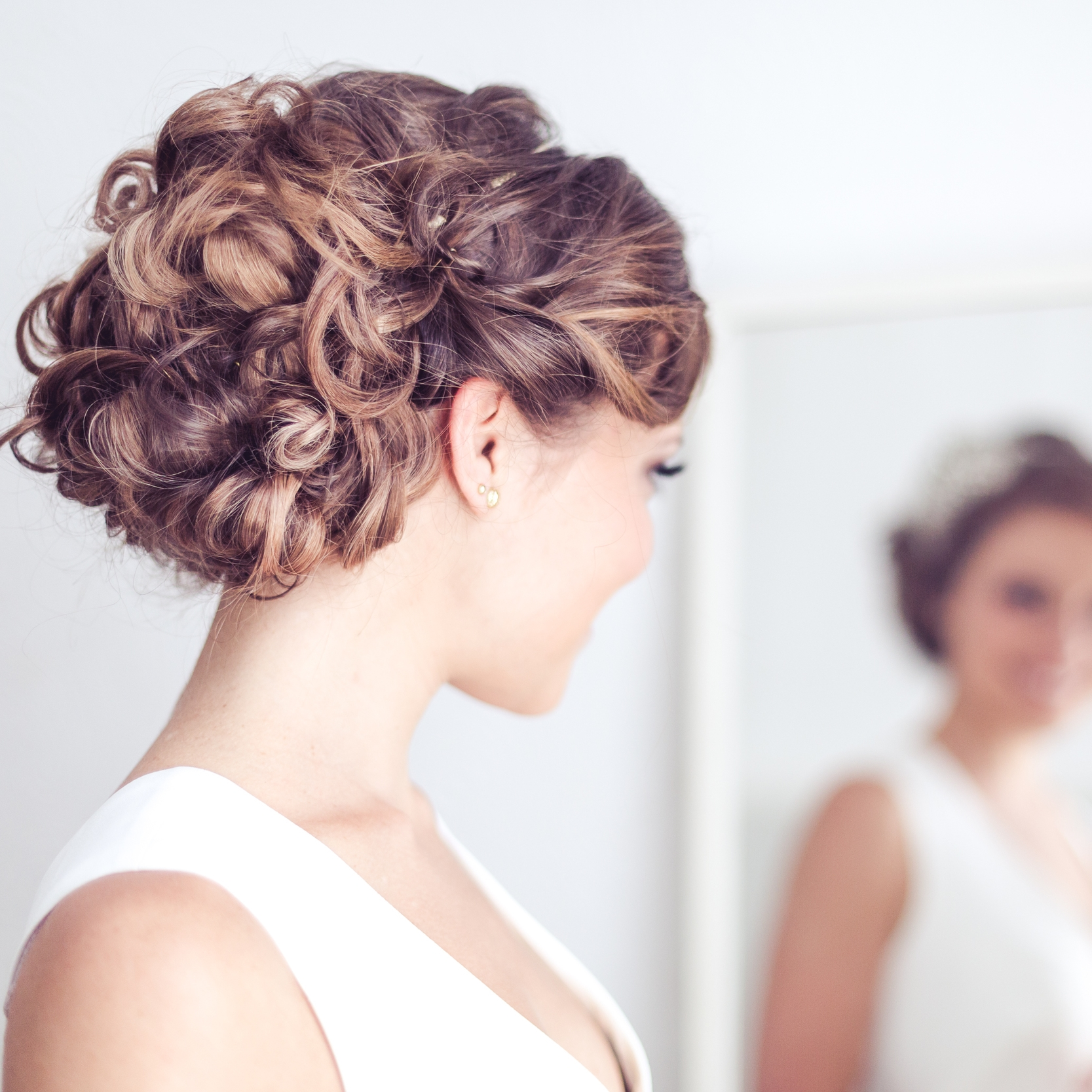 Wedding Hair Essex