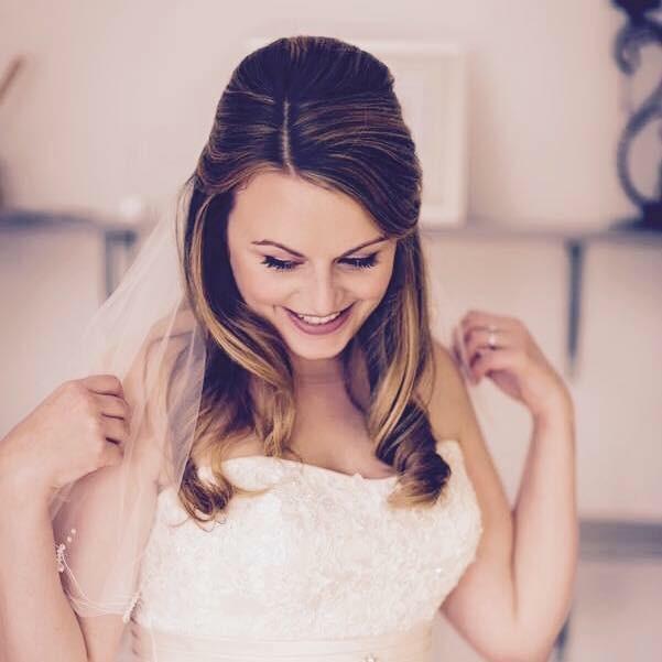 Wedding Hair and Makeup Essex