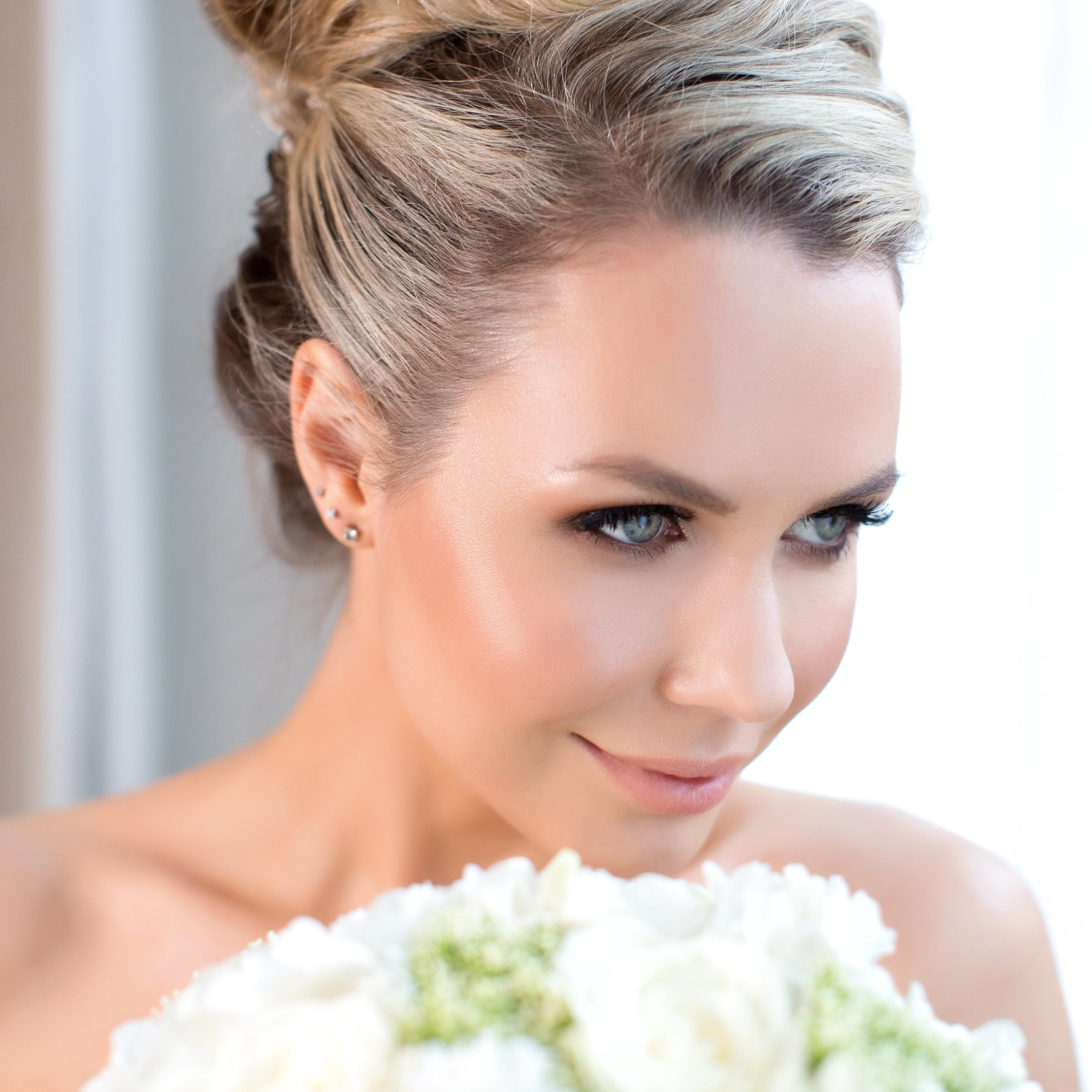 Bridal Hair and Makeup Essex