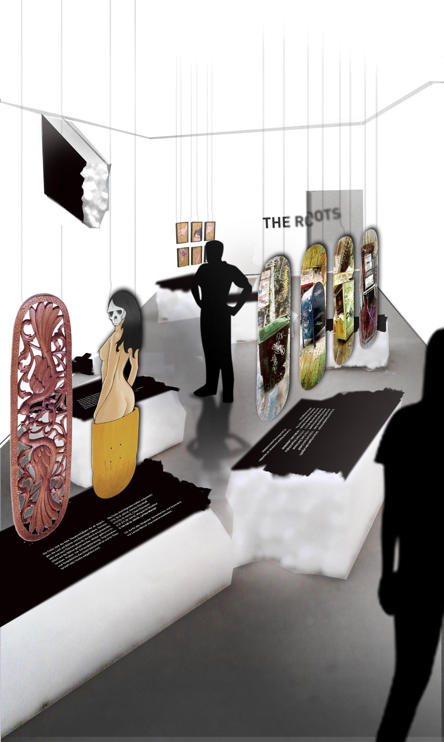 Skateboardmuseum