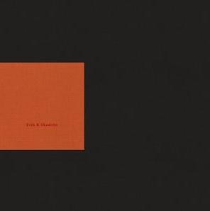 "ERIK KNIVE SKODVIN  ""Flame""  Sonic Pieces 2014  Violin"
