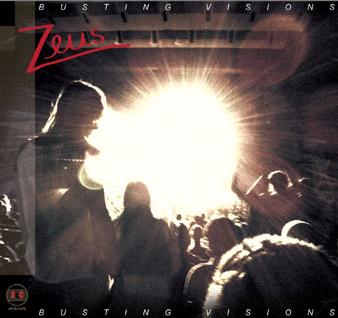 "ZEUS  ""Busting Visions""  Arts & Crafts 2012  Violin"