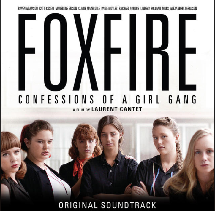 FOXFIRE  Original Soundtrack  2012  Score (with Timber Timbre)