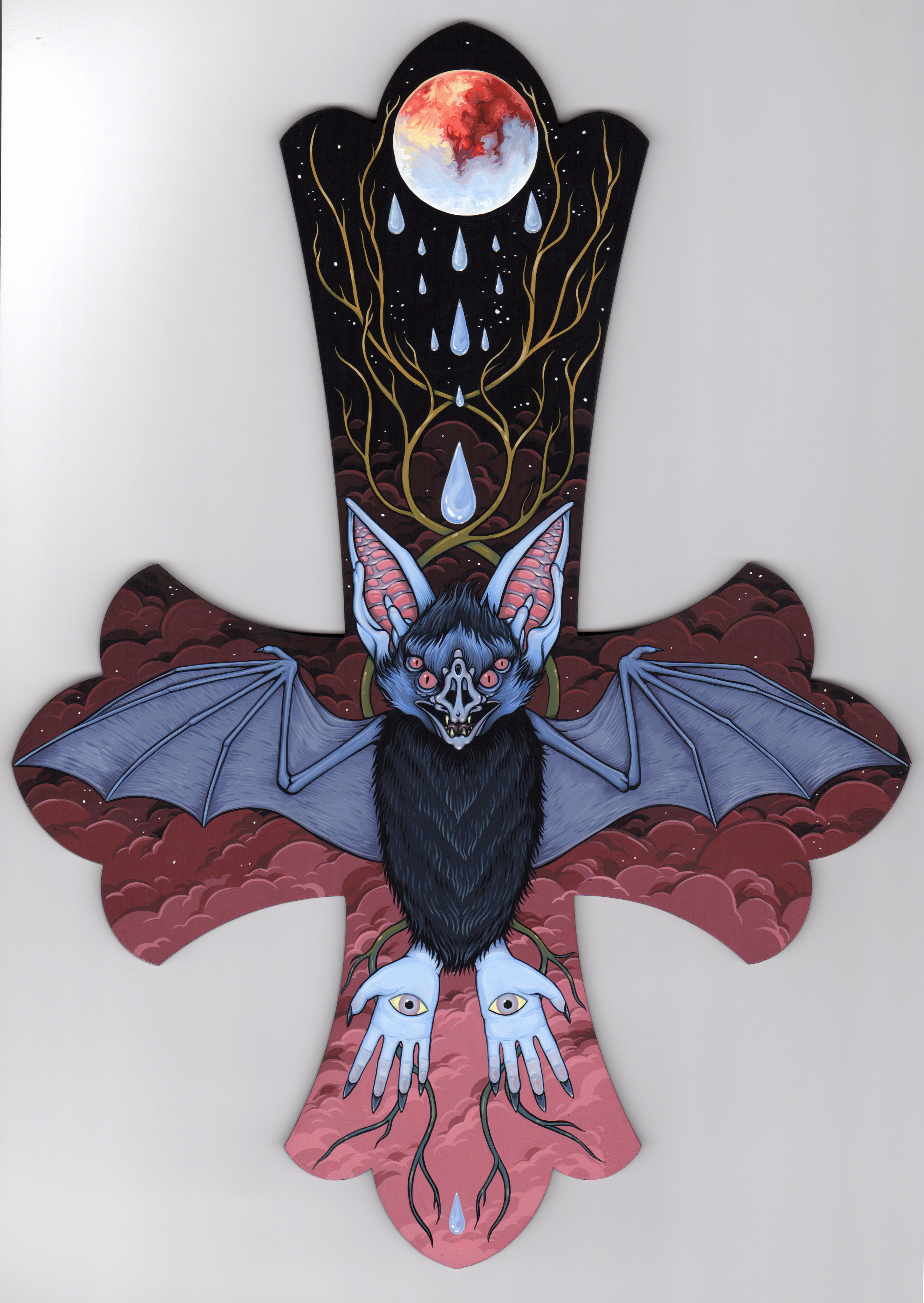Bat Cross
