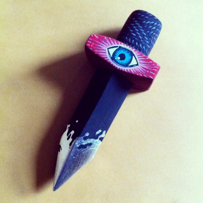 Psychic Dagger