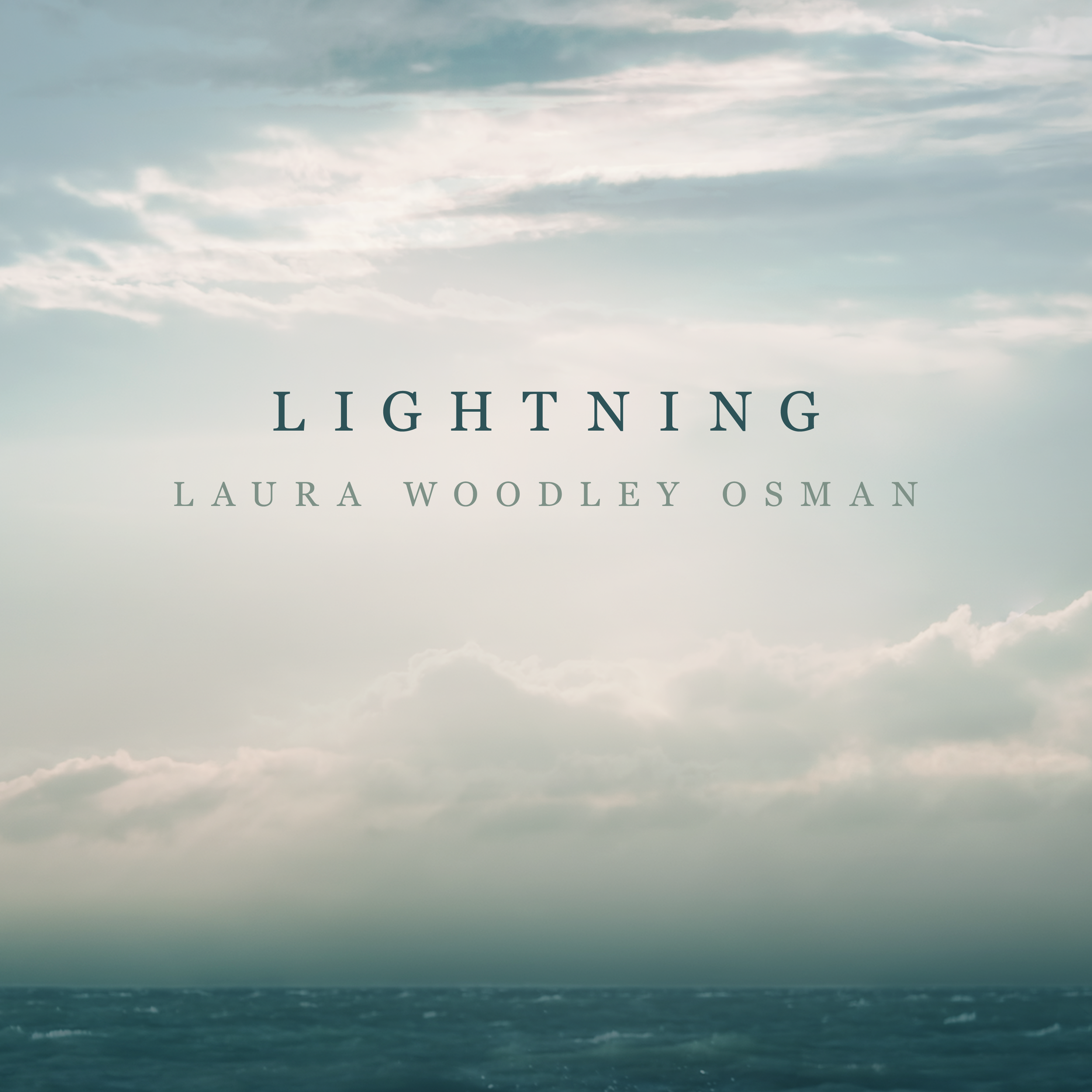 Lightning  (single) Available June 6