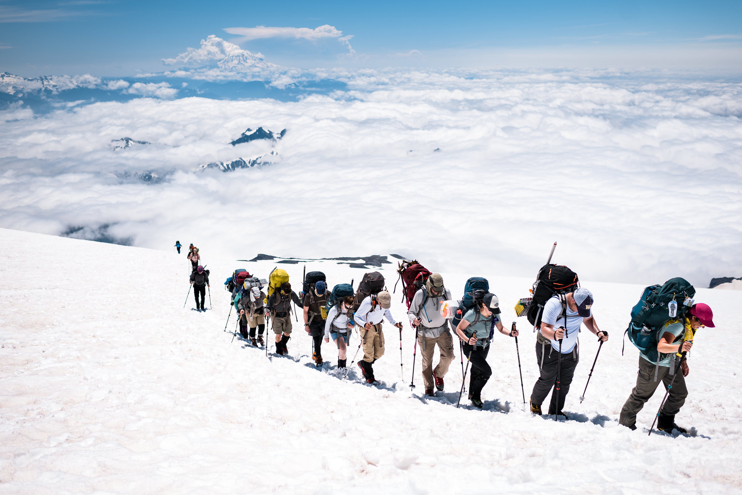June 21, 2018 - Andrew Tat - Mount Rainier National Park - Mountaineering, Outdoors - 07.JPG