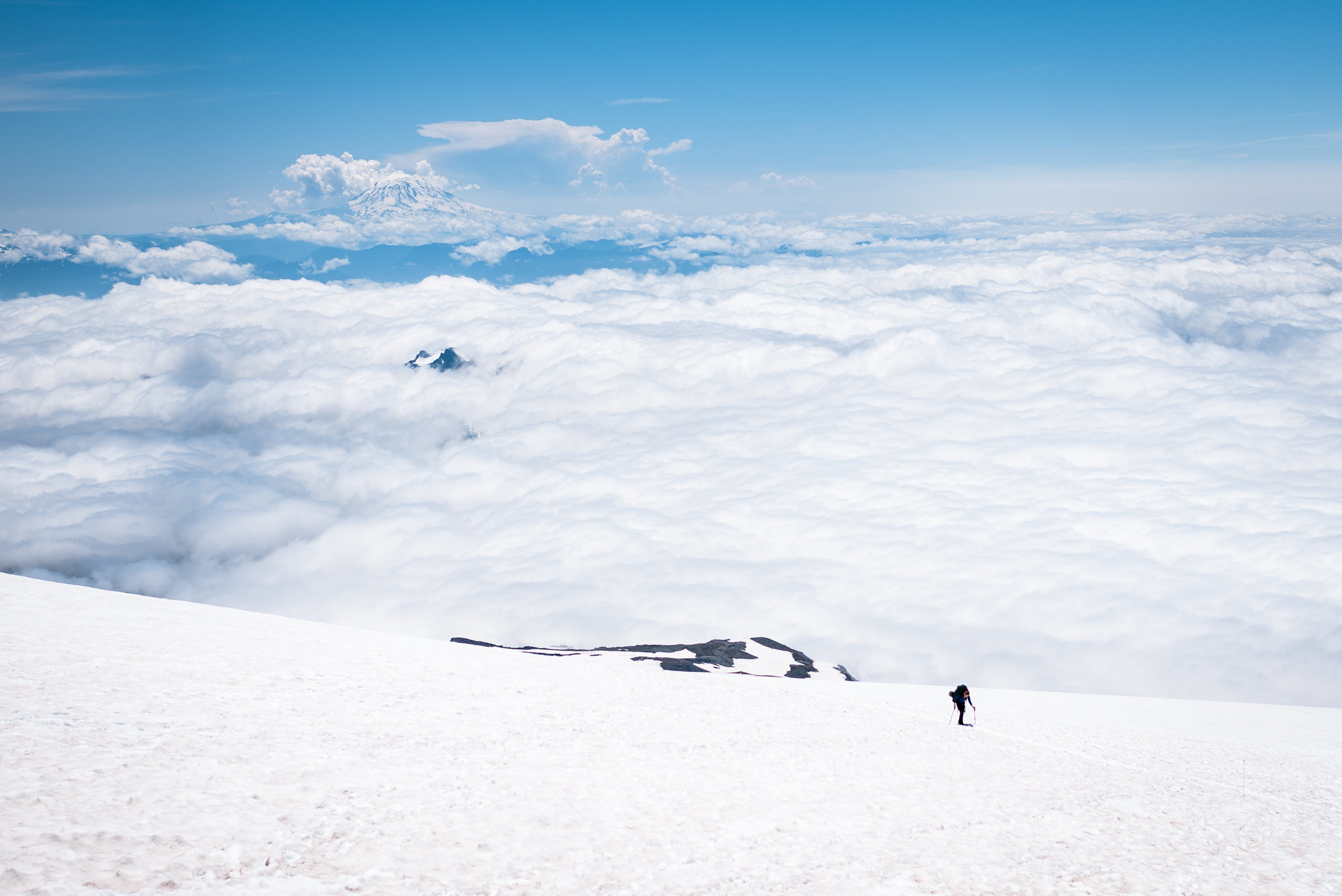 June 21, 2018 - Andrew Tat - Mount Rainier National Park - Mountaineering, Outdoors - 01.JPG
