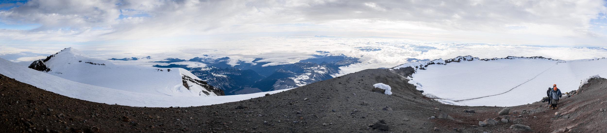 June 21, 2018 - Andrew Tat - Mount Rainier National Park - Mountaineering, Outdoors - 25.JPG