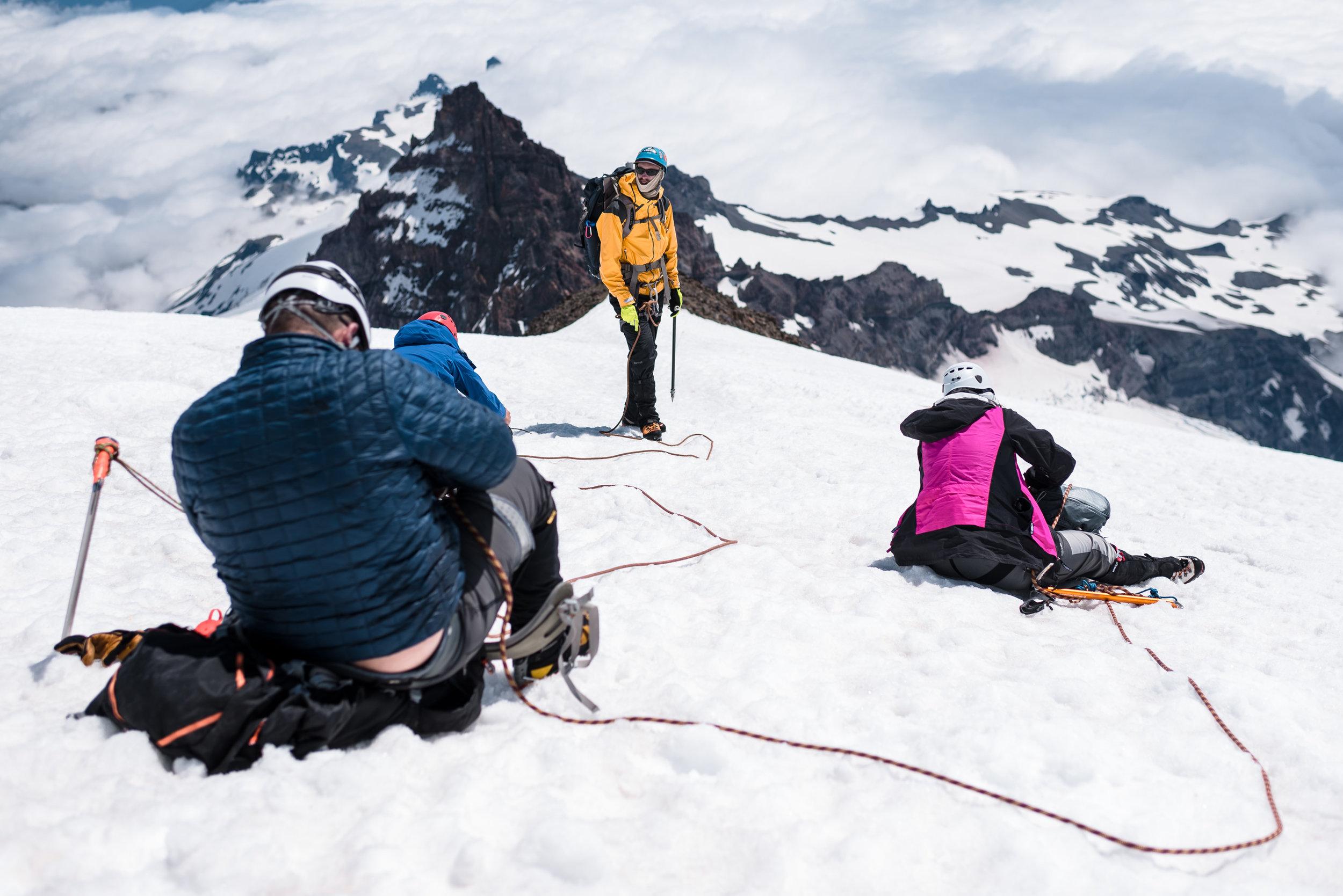 June 21, 2018 - Andrew Tat - Mount Rainier National Park - Mountaineering, Outdoors - 47.JPG