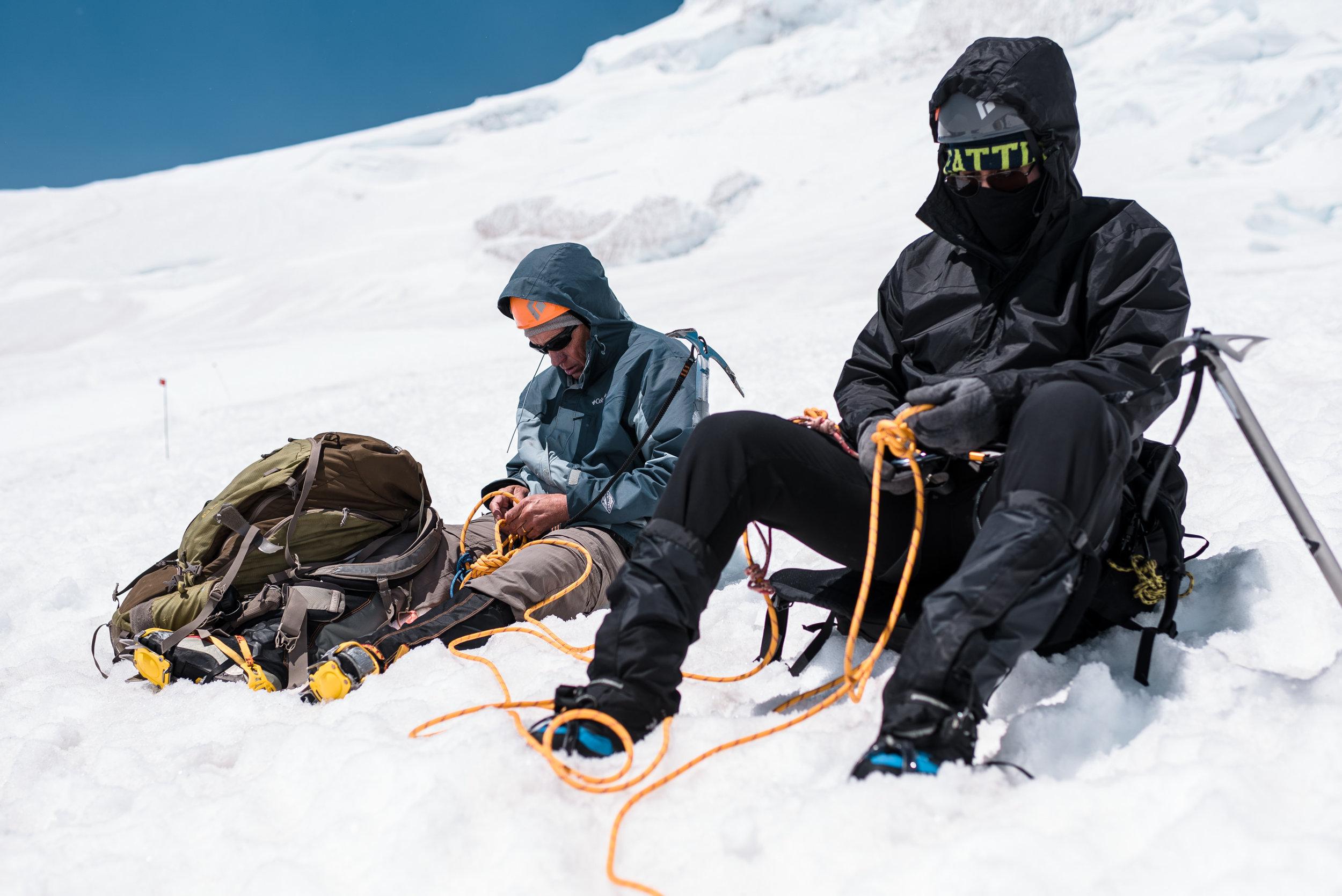 June 21, 2018 - Andrew Tat - Mount Rainier National Park - Mountaineering, Outdoors - 49.JPG