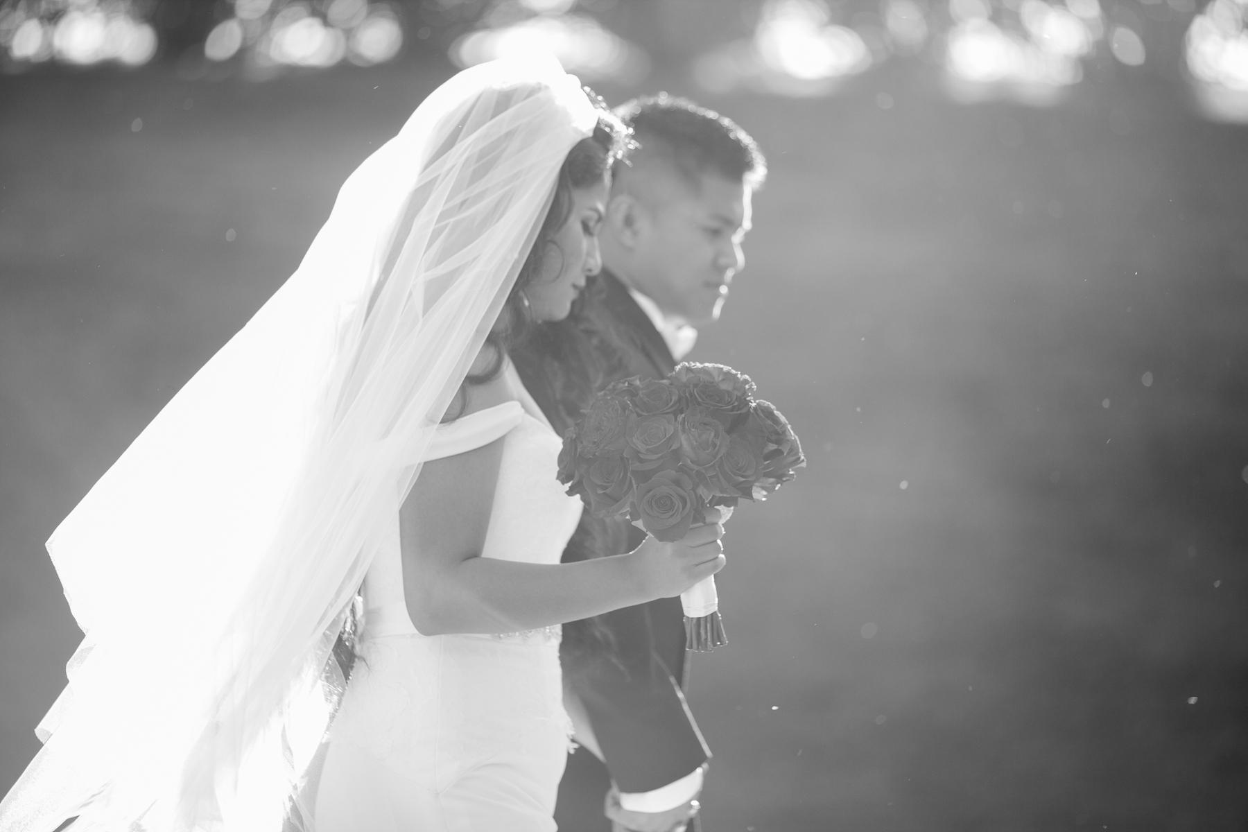 Grand Island Mansion Wedding Photographer