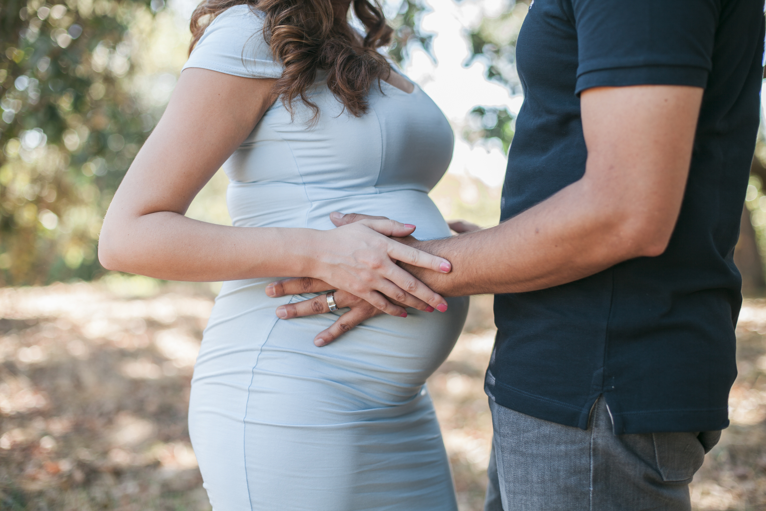 Napa Maternity Photographer