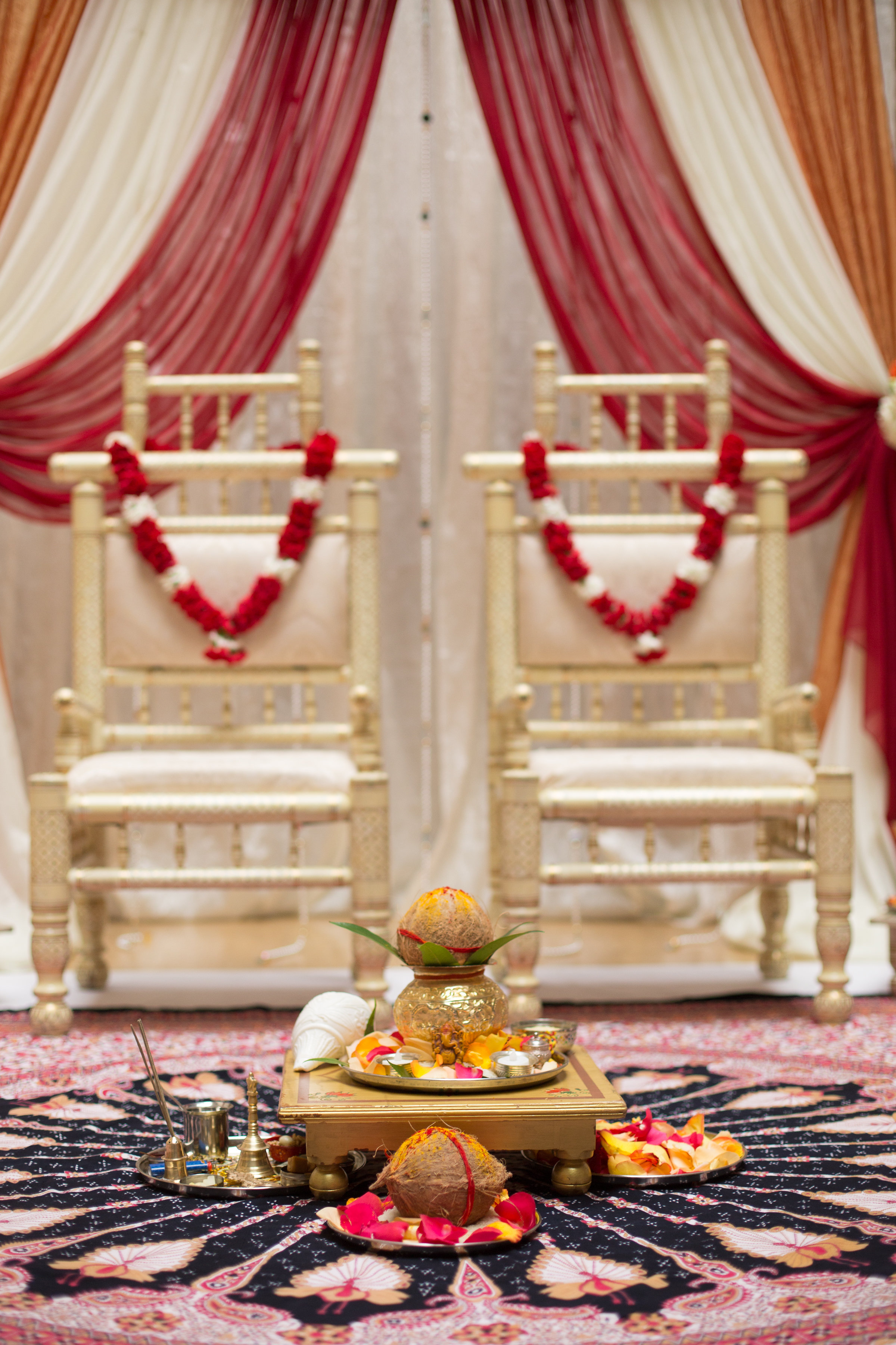 Bay Area Best Mandap Vendors San Francisco Design Center