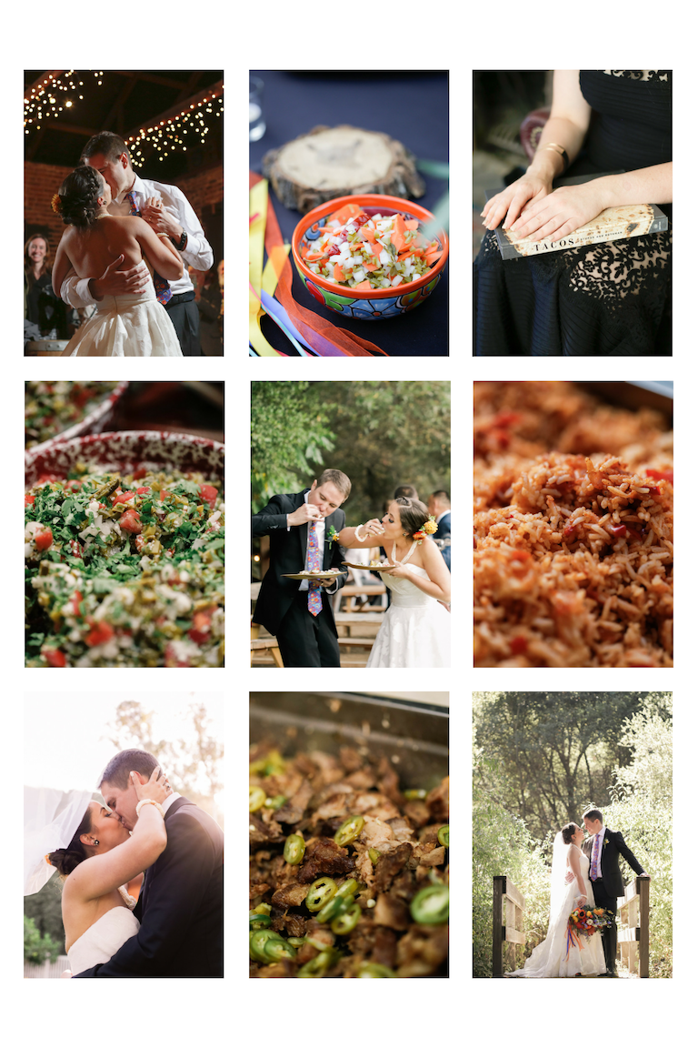 Pichetti Winery Wedding Cupertino