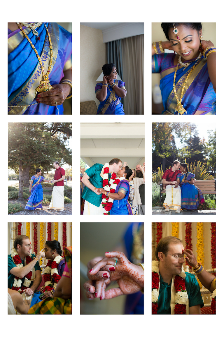 Vishnu Livermore Wedding