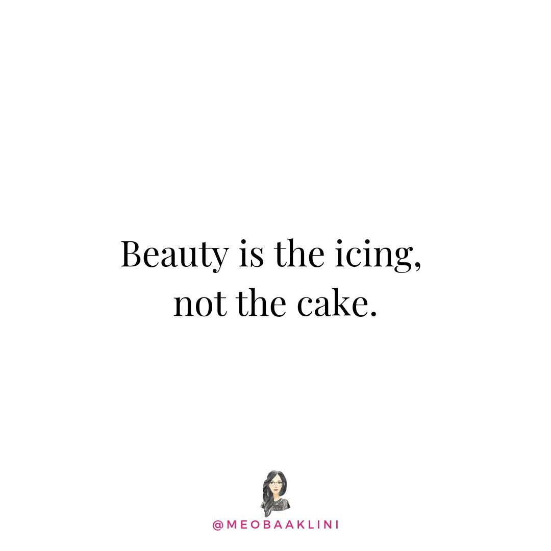 beauty icing not cake quote.jpg