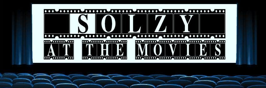 SOLZY AT THE MOVIES - The Most Dangerous Year: A Battle for Trans Rights