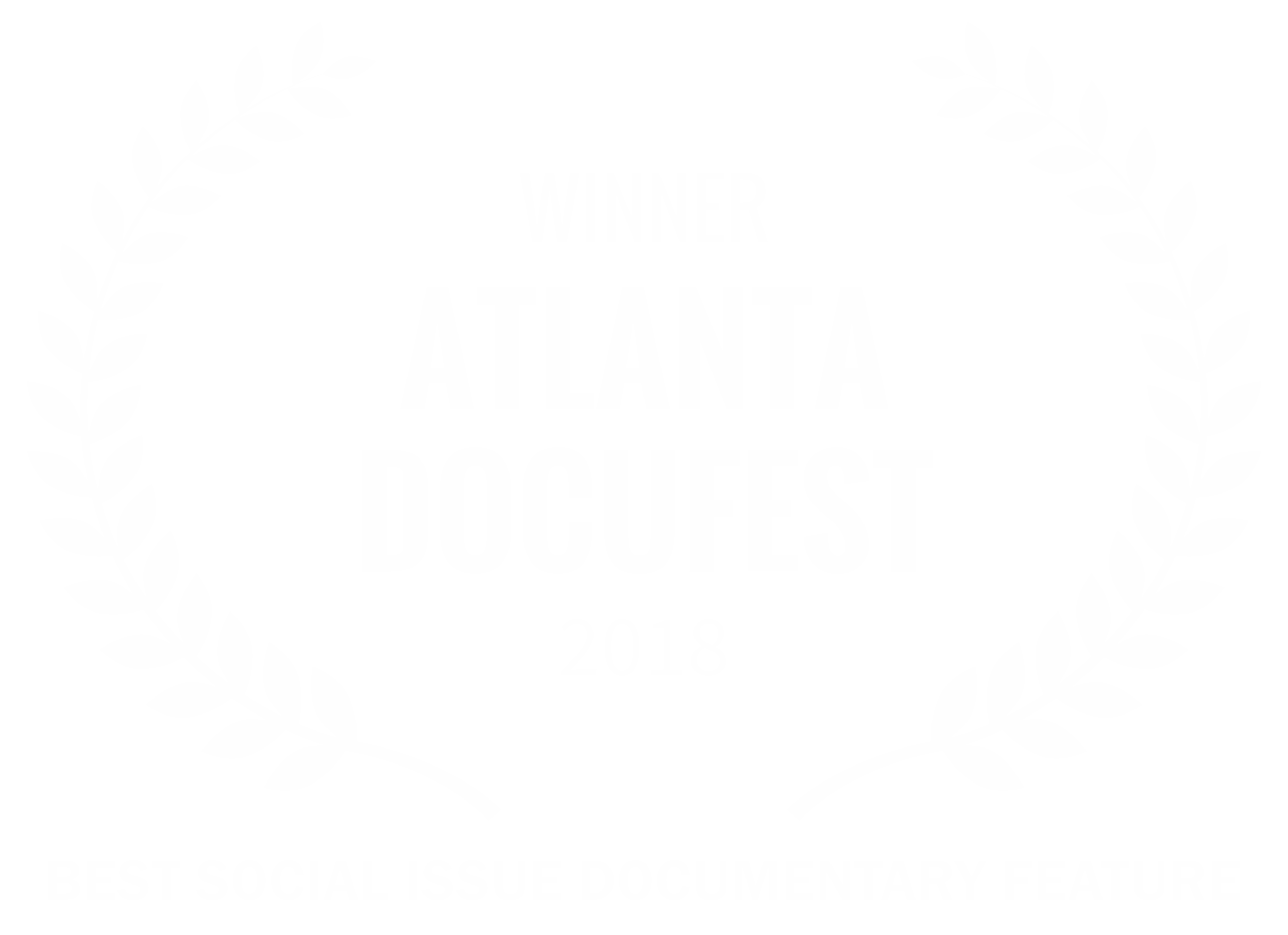Atlanta International Documentary Film Festival (Sept 2018) -