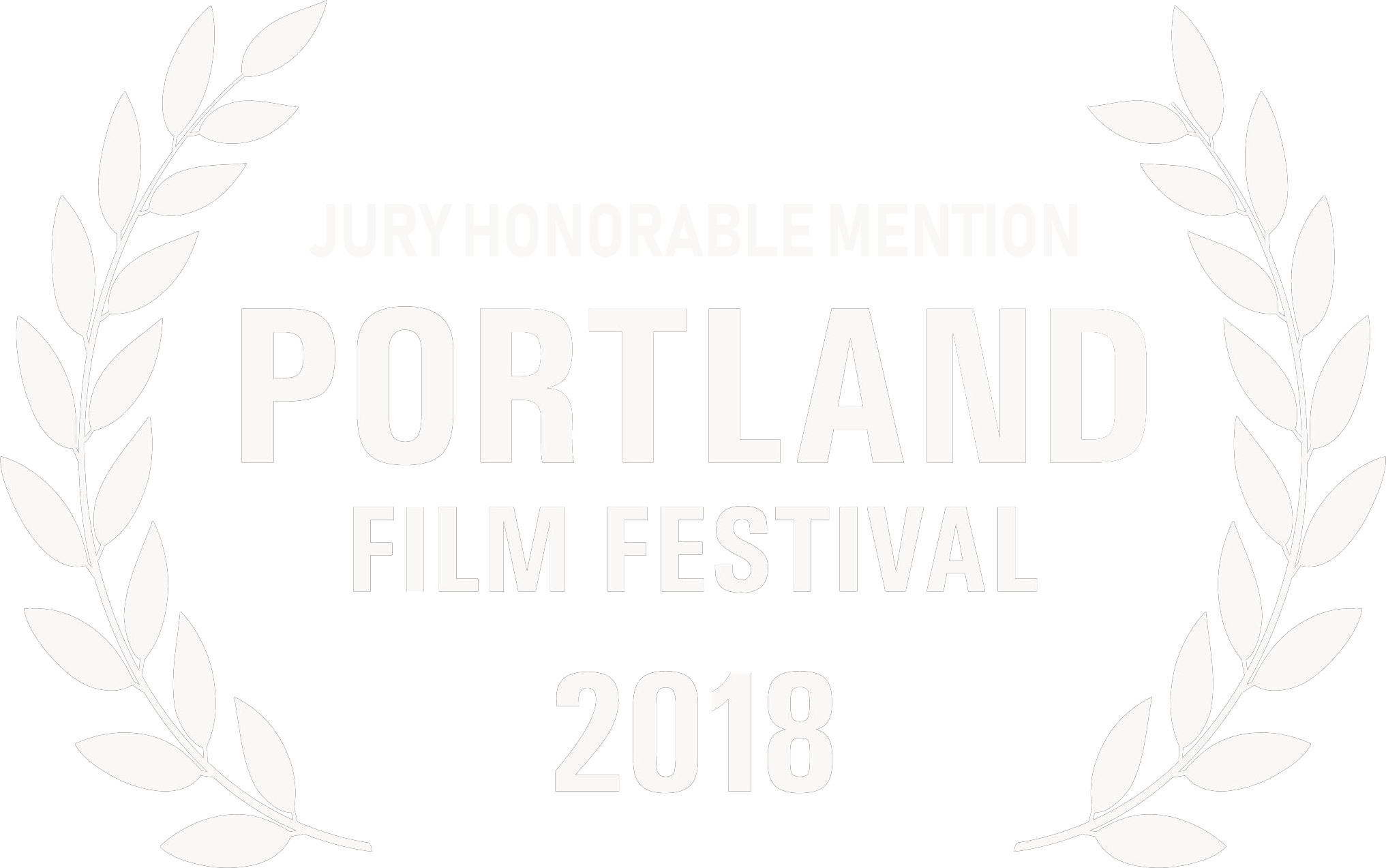 Portland Film Festival (Oct 2018) -