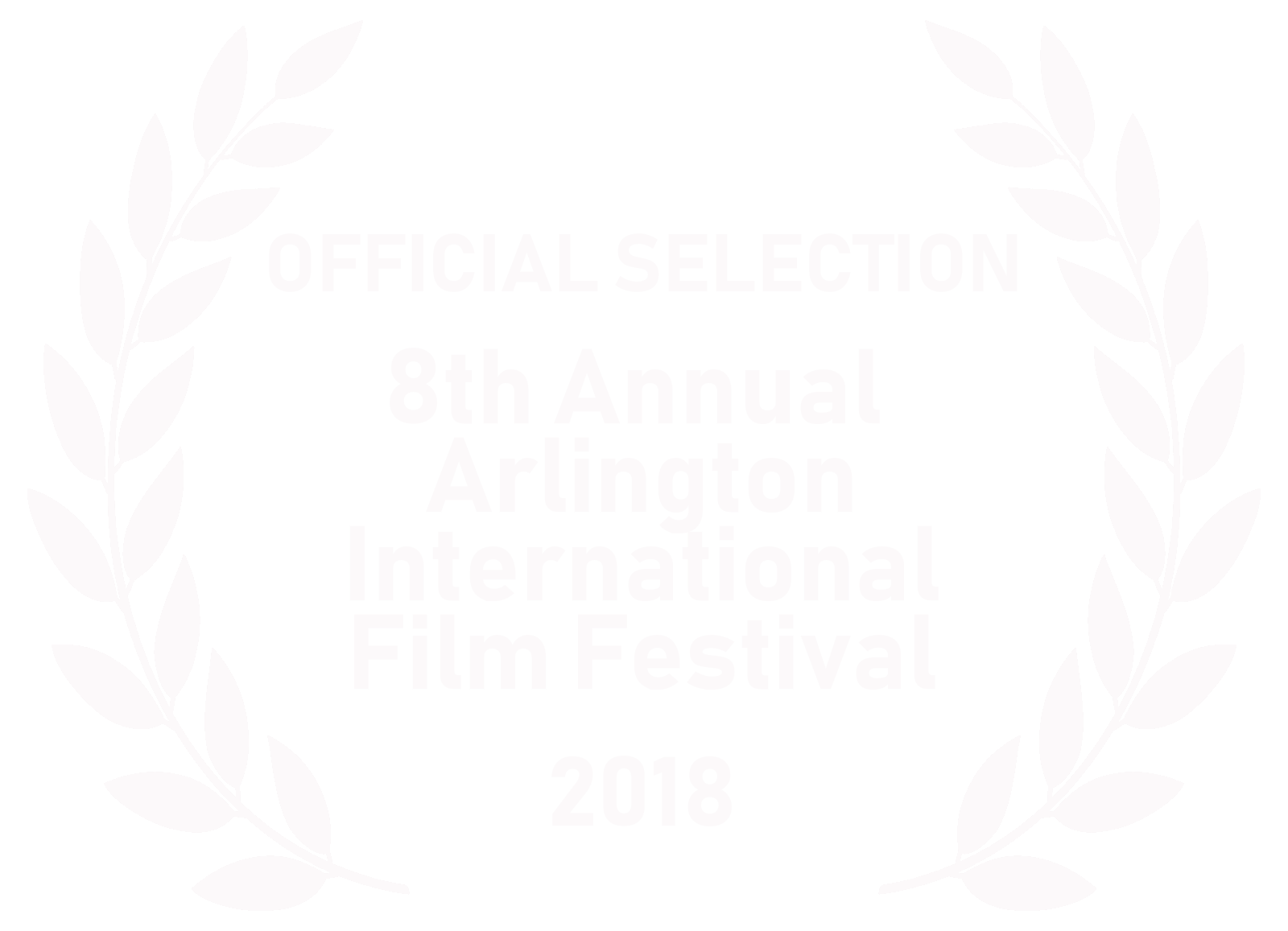 Arlington International Film Festival (Nov 2018) -