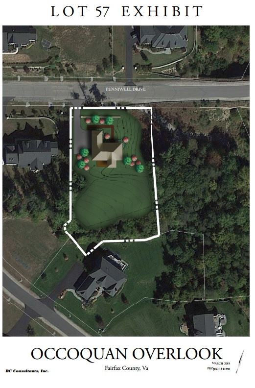 Click here for a full-size rendering of the lot.