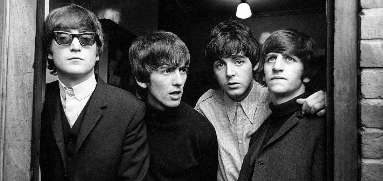 The Beatles, la banda que cambió la historia