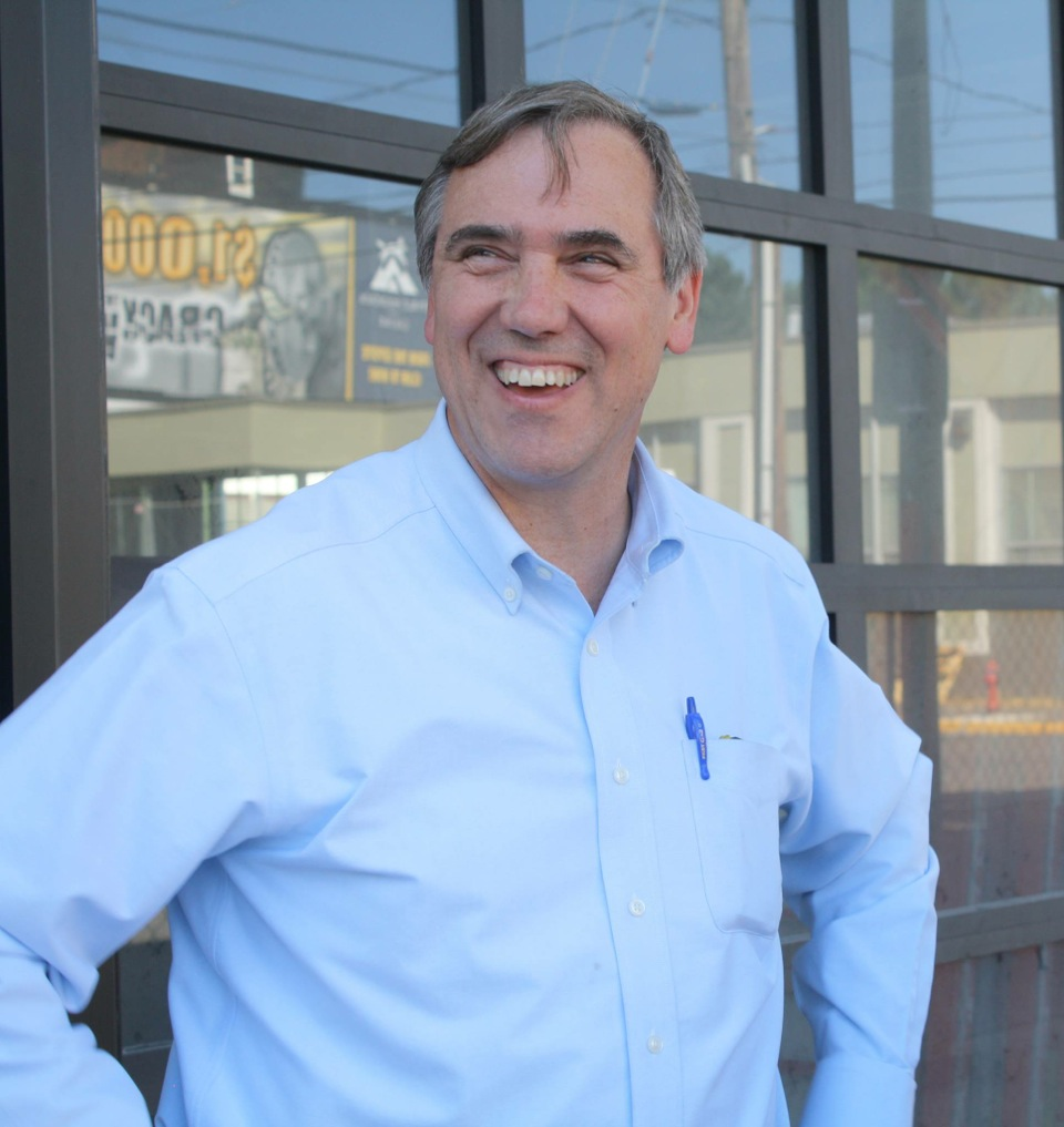 The congressional delegates from the Pacific Northwest, though largely Democrats such as freshly reelected Senator Jeff Merkley, hold key positions in the 114th Congress.