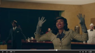 American Family Insurance's retro Super Bowl ad featuring Jennifer Hudson shows the power of combining paid media with online content marketing.