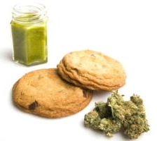 Marijuana edibles are just one of the significant differences and public health challenges facing regulators in Oregon who now regulate liquor.