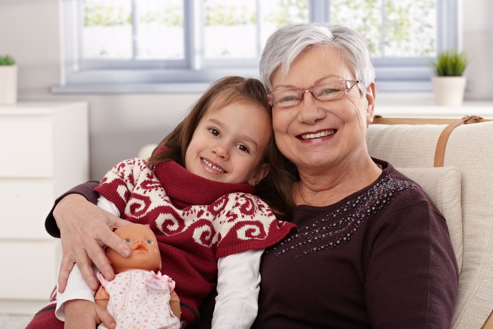 Providence Health & Services: Protecting Health Care Benefits for Seniors and Children