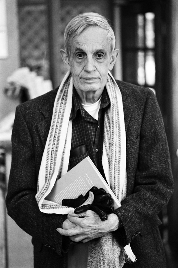 Mathematician John Nash, who died in a crash over the weekend, made a seminal contribution to game theory that is applied virtually everyday in multiple academic fields, sports and marketing.