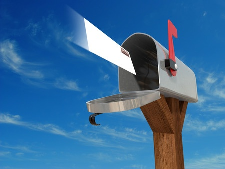 Using direct mail can help you get into people's homes unlike any other communication tool or channel.