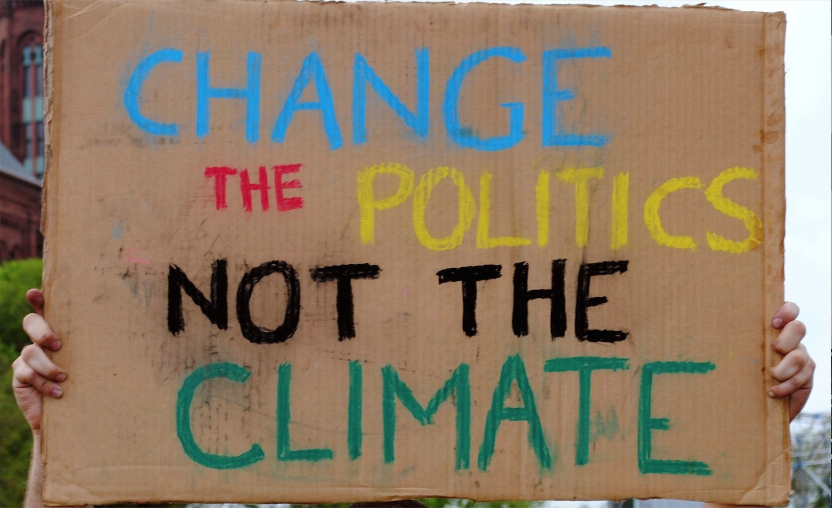 Cognitive science, not climate science, may hold the clue for how to engage the public to recognize and address the threats posed by climate change.