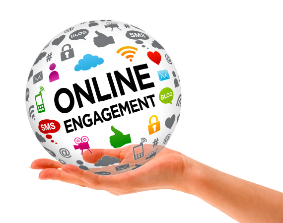 Online engagement isn't a choice between what is and isn't spam. Online engagement is all about what works.