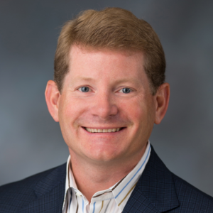 Dan Jarman, CFM partner and member of the firm's state affairs practice.