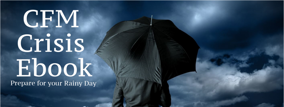 For crisis management guidance,  check out our ebook  .
