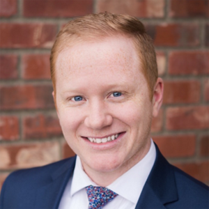 Michael Skipper    Federal Affairs Associate