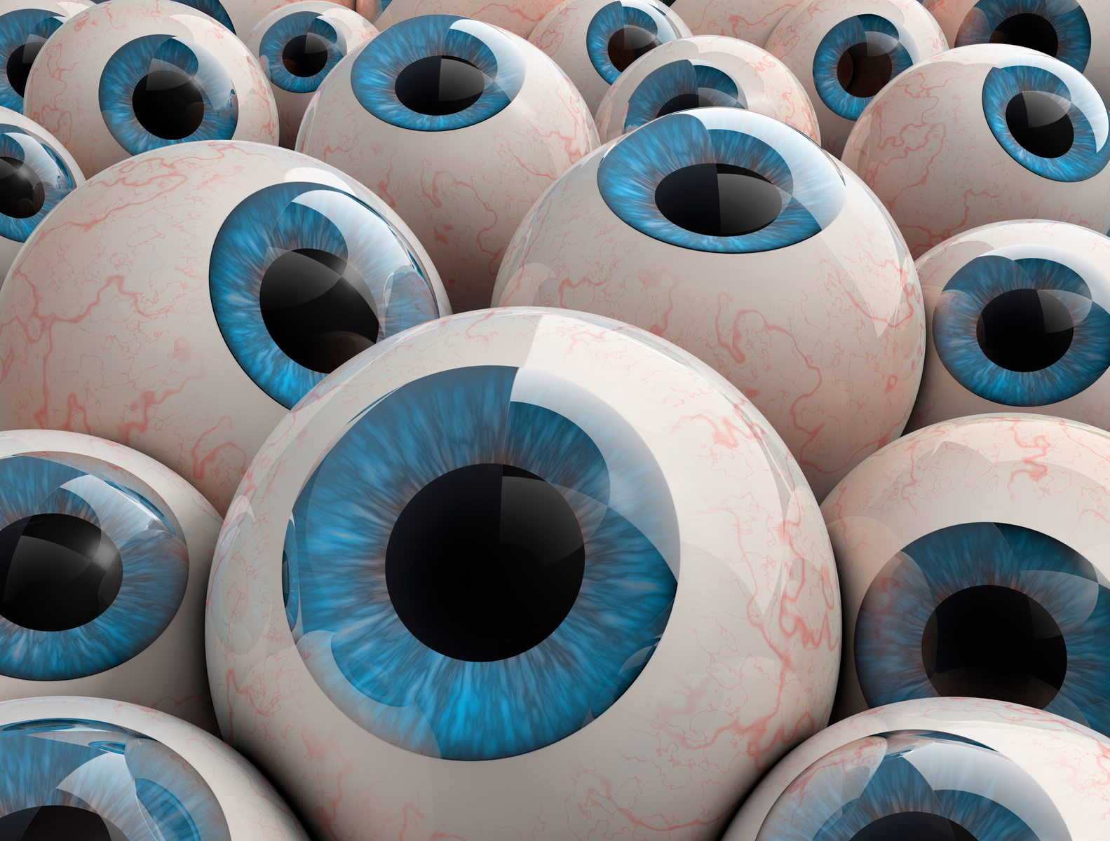 If you want to drive more eyeballs to your website, talk to the people who view it to find out what attracts them, what they look for and how they look for it.