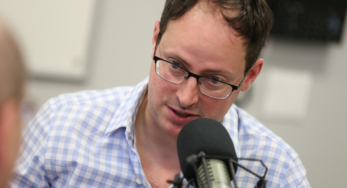 Nate Silver, founder of FiveThirtyEight, says demographics don't favor Democratic presidential nominee Hillary Clinton as strongly as some might imagine.