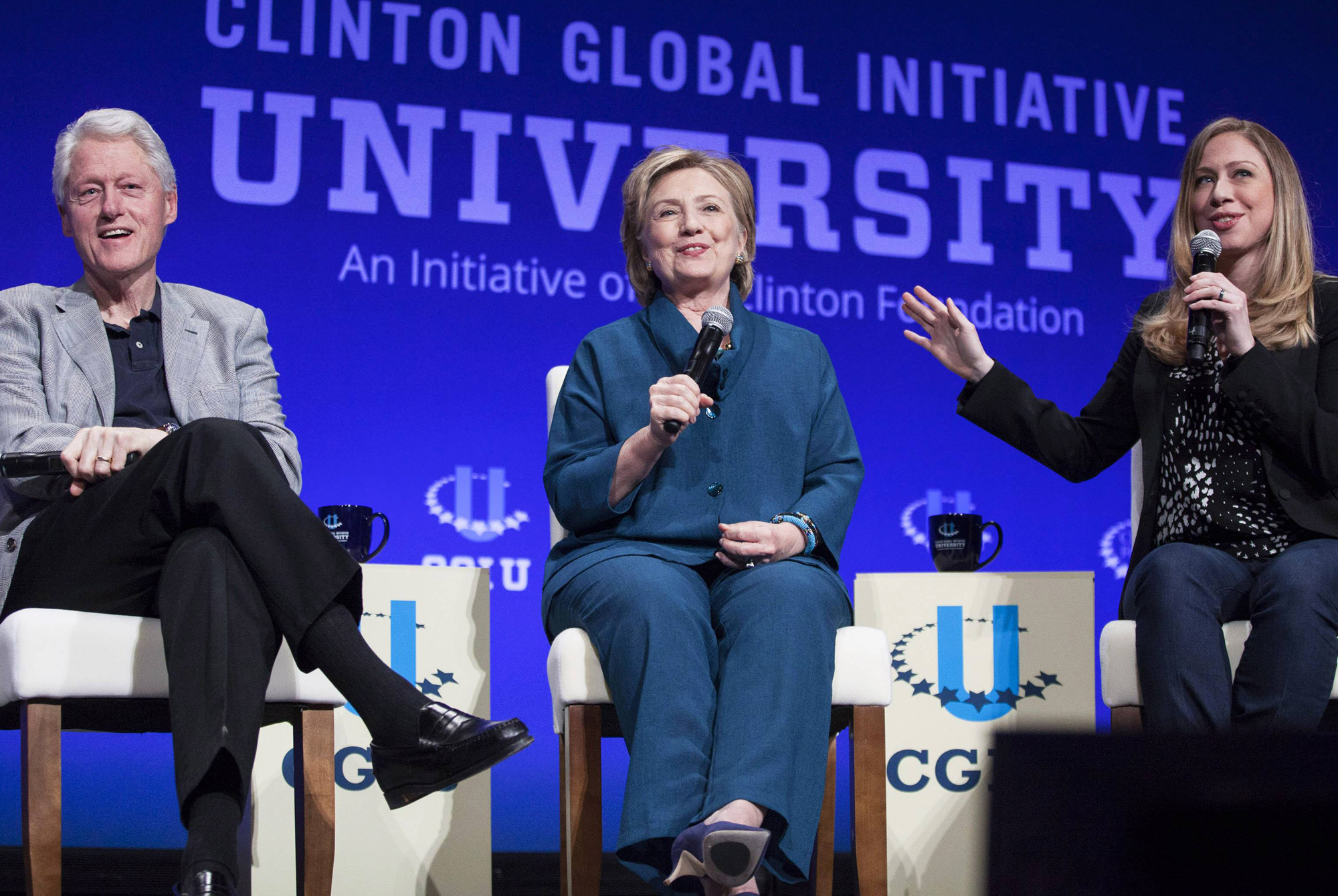 Of all people, the Clintons know there are no mulligans in the game of politics. So why didn't they act sooner to address what appears like conflicts of interest involving the Clinton Foundation and their government roles and ambitions?