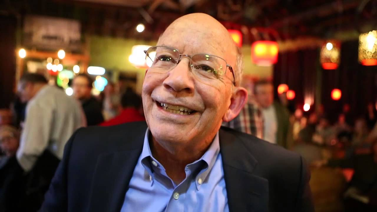 Behind every successful Member of Congress is a hardworking, usually out of-camera-range district staff that advises on local projects, helps people get lost Social Security checks and makes sure their boss arrives at his appointments. Oregon Congressman Peter DeFazio was a congressional staffer before he was elected.