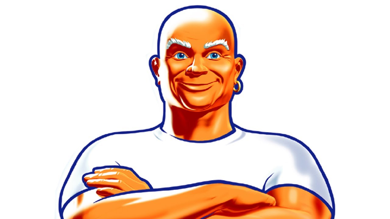 There are lots of good reasons to rebrand, but throwing away your brand history isn't one of them. Mr. Clean and its familiar jingle have been around since 1958 and have grown and evolved with the brand in step with the needs of their customers.