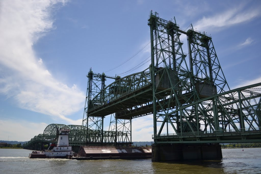 President-elect Donald Trump's promised $1 trillion transportation and infrastructure investment plan has rekindled interest among Vancouver officials in a plan to replace the I-5 Columbia River Bridge, which continues to confound commuters and freight handlers with untimely bridge lifts.