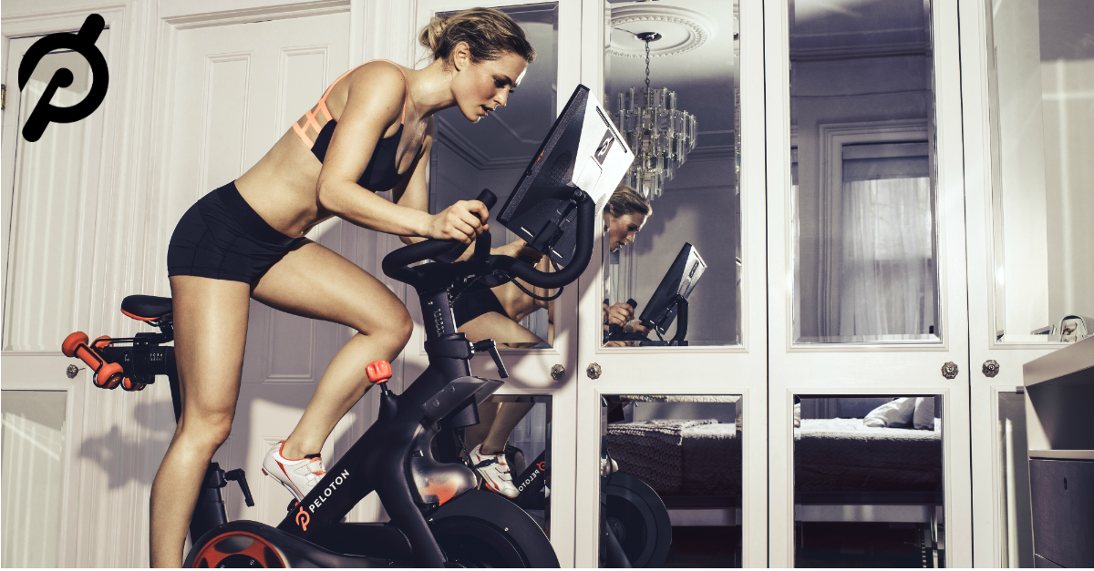 Peloton has used Facebook video to connect with potential consumers and turn views into sales.