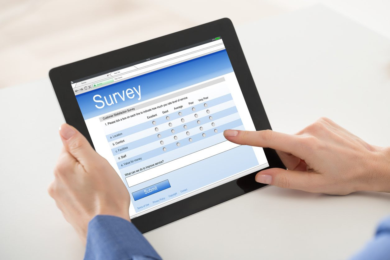 Reliable survey research depends on many factors, but it all starts with questions that are asked clearly and fairly.